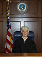 Jill S. Clifton, Administrative Law Judge